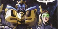 Bumblebee (Tyran)