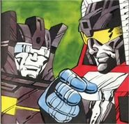 Transformers ALS 15