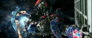Transformers AOE 8874