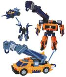 Armada Smokescreen toy