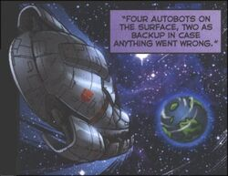 Ceti-Alpha-Seven