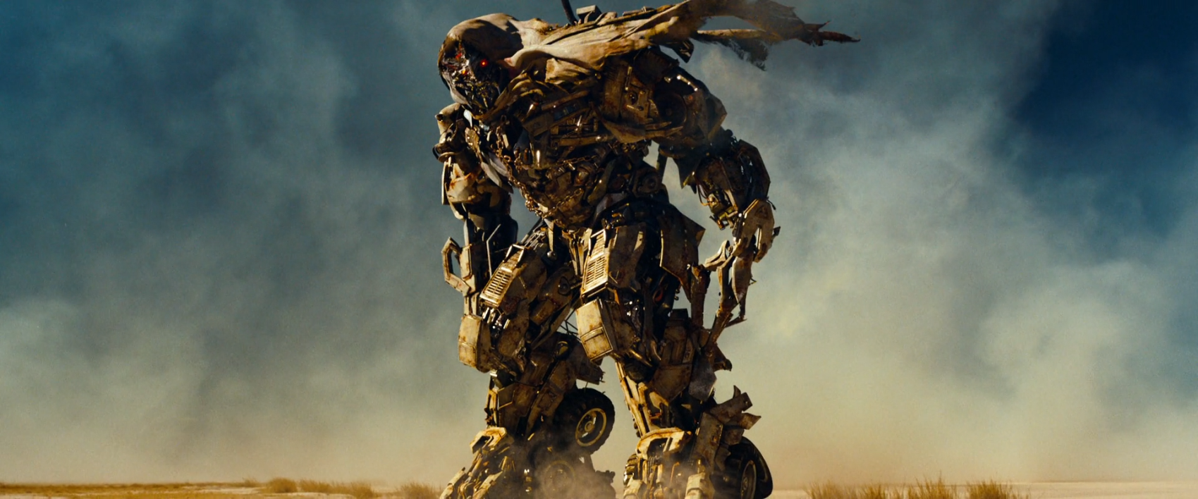 Image result for transformers movie megatron