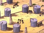 CentralCity Oilfield