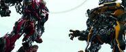 Transformers AOE 4023