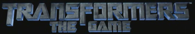 File:Transformersthegame logo.jpg