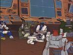 DesertionDinobots1 Autobots tired