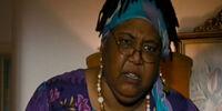 Glen's grandmama
