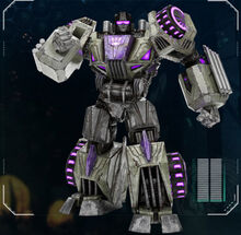 Swindle-FOC