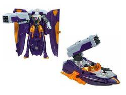 Cyb Thunderblast toy