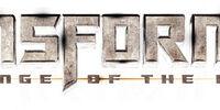 Revenge of the Fallen (franchise)