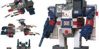 Fortress Maximus/Toys