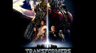 "Transformers 5 Soundtrack ""Battlefield"""