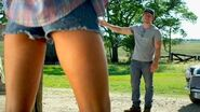 Your Short's shrinking - TRANSFORMERS 4