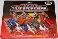 Transformers micro