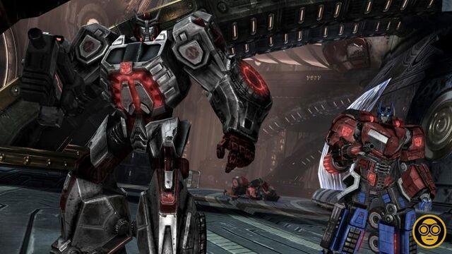 File:Wfc-ratchet&optimusprime-game-iacon.jpg