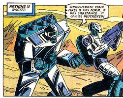 Mindsetrobot