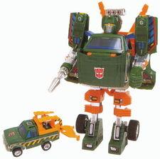 G1 Hoist toy