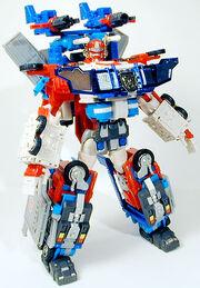 Omega Prime toy