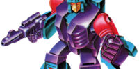 Overbite (Masterforce)