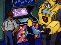 Arcade Hahaha
