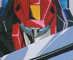 Fight! Super Robot Lifeform Transformers: Victory (anime)