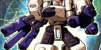 Makeshift (Armada)