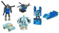Cybertron ShadowRecon MiniCon team toys