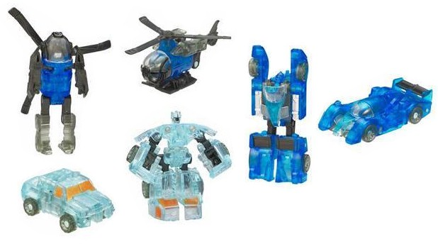 File:Cybertron ShadowRecon MiniCon team toys.jpg