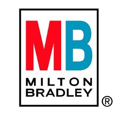 Milton Bradley logo