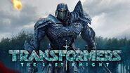 TRANSFORMERS - The Last Knight NEW Tv spot - Secret Past