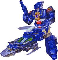 G1 BlueBacchus boxart
