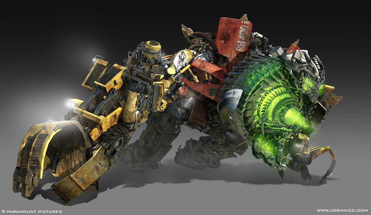 transformers 2 devastator by crossdominatrix5 on - 1200×698