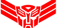 Cybertron Elite Guard