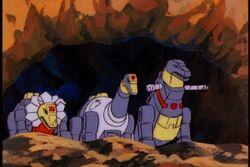 G1-dinobots-s0*e**-cave