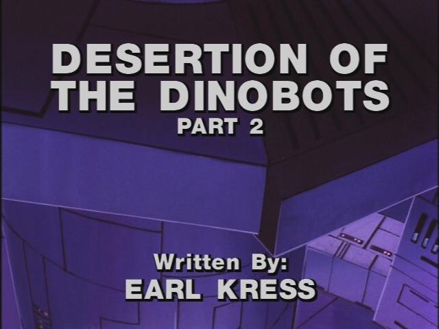 File:Desertion of the Dinobots 2 title shot.JPG
