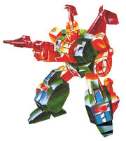 G1 Cutthroat boxart