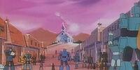 Iron Town