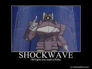 Shockwave transformers2