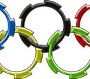 2033 Olympics