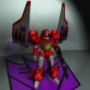 Redshift003