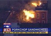 Porkchopsandwiches