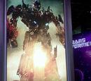 Transformers 3 Wiki
