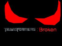 TF-Broken Wallpaper 3
