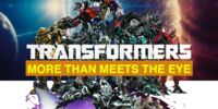 Transformers: More Than Meets The Eye (film)