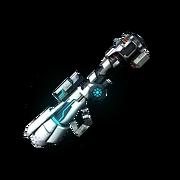 Autobot-blaster-rifle