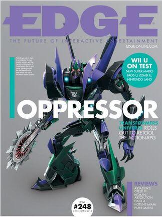 Oppressor 2