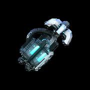 Autobot-beam-gun