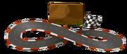 Racing menu