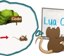 The Lua Coder