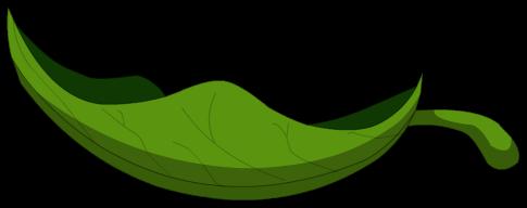 Leaf object